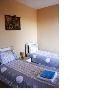 Photo for A private cozy apartment close to the old town of Plovdiv