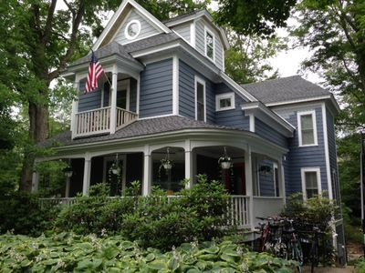 Photo for 5BR House Vacation Rental in Chautauqua, New York