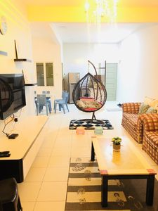 Photo for The Quintet Condominium 01 With GYM Club And Free WiFi
