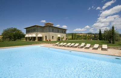 Photo for Magnificent 5 bedroom Villa in Orvieto, Terni (Q4516)
