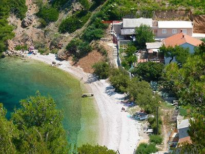 Photo for House in Hvar with Parking, Air conditioning, Garden, Terrace (113809)