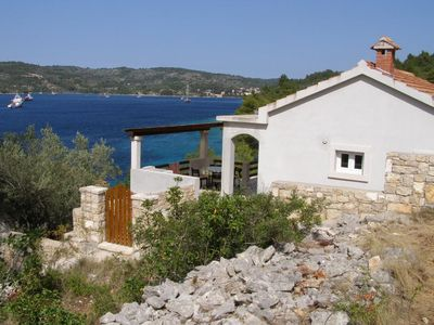 Photo for House in Pičena (Korčula), capacity 4+2