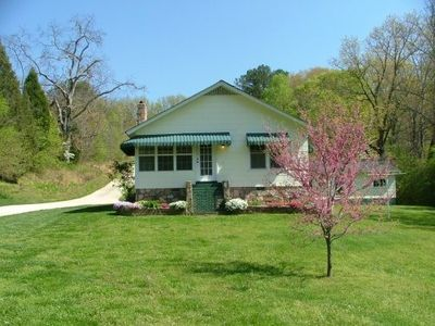 Chattanooga CountrysideCottage