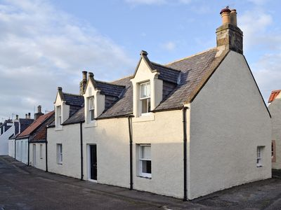 Photo for 2 bedroom accommodation in Cullen, near Buckie