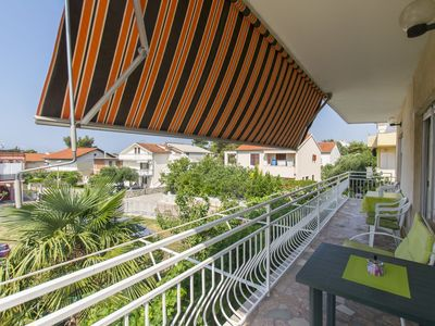 Photo for Apartments Ivan (11541-A2) - Vodice