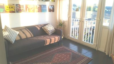 Photo for Small Bright & Sunny Apartment in Buzzing Peckham