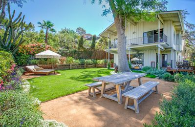 Photo for Updated Silver Lake 3BR w/ Water Views & Lush Backyard, 10 Mins to Hollywood