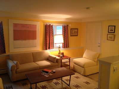 Photo for Modern apt. by Pine Point Beach & Old Orchard