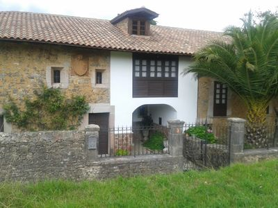 Photo for Casona Palacio in Asturias