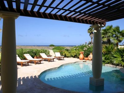 Photo for Ocean View Villa with pool within Tierra del Sol