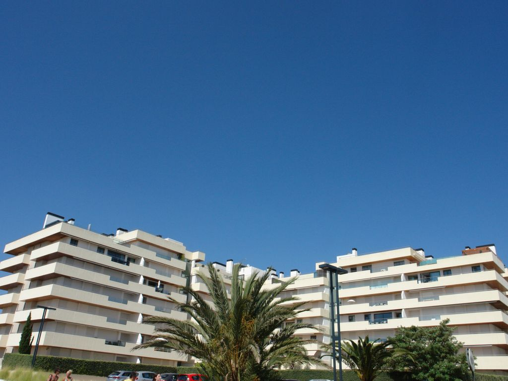Ref. 8041496: Modern apartment building right by the marina, 10 ...