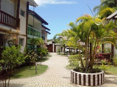 Photo for House Condominium Camburi - Accommodates 11 people