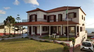 Photo for TOURIST VILLA in Ponta Delgada, São Miguel up to 11 pax w / ocean view