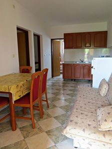 Photo for Apartments EDO (20881-A3) - Novalja - island Pag