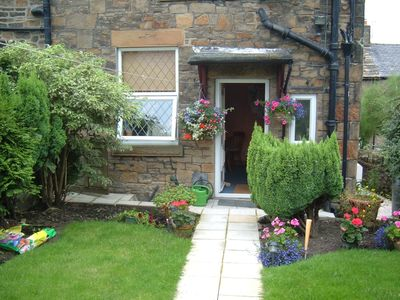 Photo for ONE BEDROOM PEAK DISTRICT COTTAGE 2MINS WALK TO PEAK FOREST CANAL