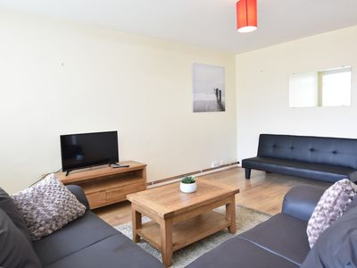 Photo for Two Double Bedroom Apartment City Centre (KW Ct)