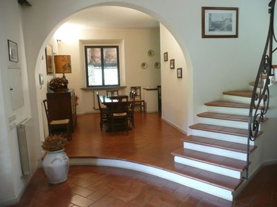 Photo for Villa Pelago In Gavorrano, Tuscany