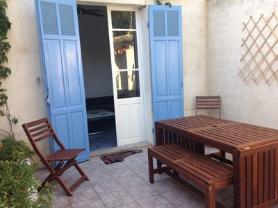 Photo for House Type 4, 3 bedrooms, l 'Estaque, Marseille