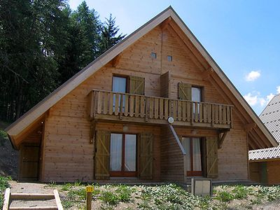 Photo for Apartment Les Flocons du Soleil  in Superdévoluy, Southern Alps - 8 persons, 3 bedrooms