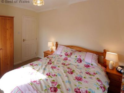 Photo for Vacation home Cei in New Quay - 6 persons, 3 bedrooms