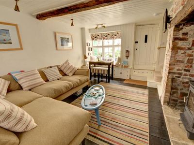 Photo for Vacation home Middle Street in Deal - Kingsdown - 4 persons, 2 bedrooms