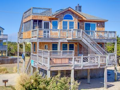 Photo for OB Nuts - Four Bedroom House, Sleeps 8