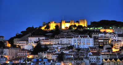 Photo for Martim Moniz - Castle