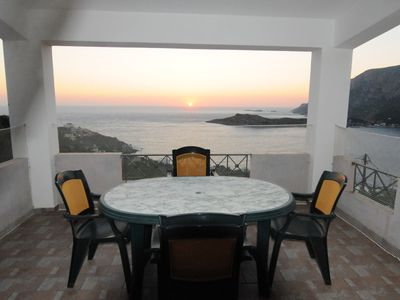 Photo for Homerez last minute deal - Beautiful house with terrace and Wifi