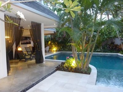 5 Bedroom Villa Seminyak Style Glamorous Open Style 5 Bedroom Villa In Seminyak  Vrbo Decorating Inspiration