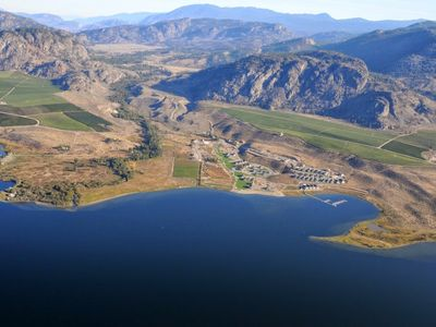Photo for NEW Cottage at Osoyoos Lake