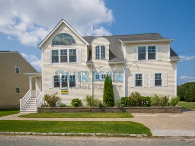 Photo for New and Modern Home, Ocean Views, Central Air Conditioning, Short Walk to Beach