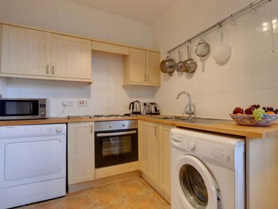 Photo for Apartment Bambi in Royal Tunbridge Wells - 2 persons, 1 bedrooms