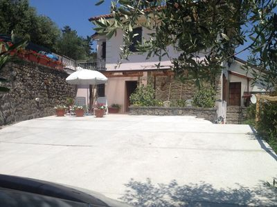 """Photo for La Spezia: """"Casa Paoli"""" to ... Two and a half steps from the sea ..."""