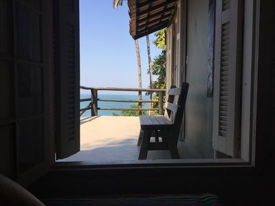 Photo for 3 suites -Cond. Closed-View to Bar of Sahy-Magnificent location