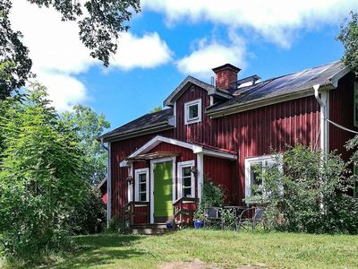Photo for 6 person holiday home in VEDEVÅG