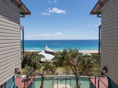 Photo for Lookout Unit 8 - Point Lookout, QLD