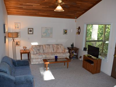 Photo for Hartstene Point Retreat on Harstine Island-Beaches, Forest and Pool-New Listing!