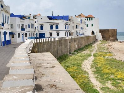 Photo for Apartment in the old medina of Asilah 4259