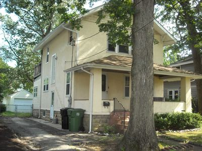 Photo for Charming single family home near downtown Pitman and Rowan University