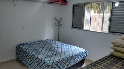 Photo for 2BR House Vacation Rental in Praia de Camburí, SP