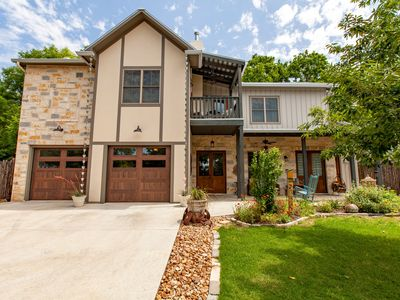 Photo for NEW! Walkable, Breakfast! All King Bedrooms With Private Bathrooms!