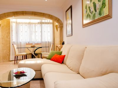 Photo for CASA CALAS - GREAT APARTMENT IN THE HEART OF BENIDORM