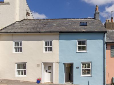Photo for 3 bedroom Cottage in Charmouth - DC073