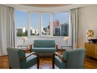 Photo for W01. 79 · LIGHT AND EXCELLENT 2 BEDROOM APARTMENT IN IPANEMA
