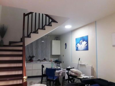 Photo for The squirrel-room-conditioned guest house