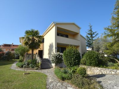 Photo for Holiday apartment 130 m to the Adriatic Sea