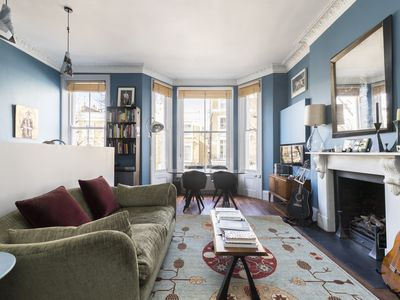 Photo for Trendy 1 bedroom apartment in Notting Hill