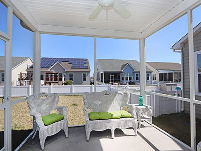 Photo for MS834: Dog friendly! 4BR+ Millville by the Sea SFH | Pools, fitness center ...