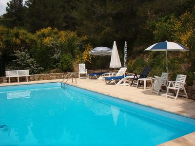 Photo for 4BR House Vacation Rental in Lagrasse, Occitanie