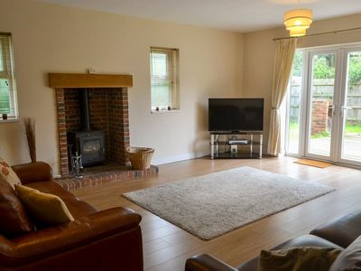Photo for 4 bedroom accommodation in Longhirst, near Morpeth